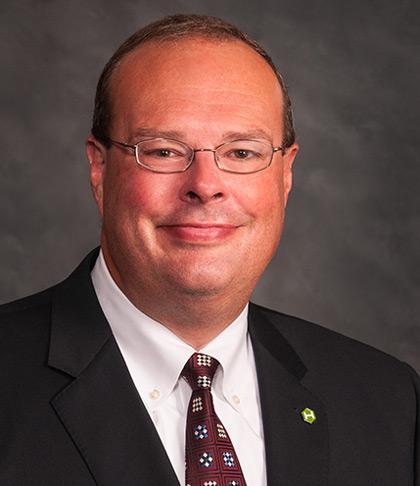 Philip Zellers, Vice President
